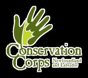 Concervation Corps Newfoundland and Labrador