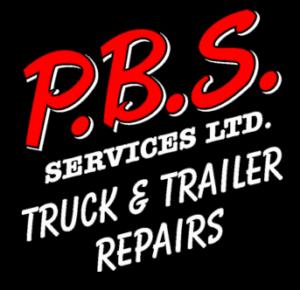 P.B.S. Services Ltd. Trucks & Trailor Repairs